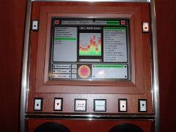 Программное обеспечение музыкального автомата